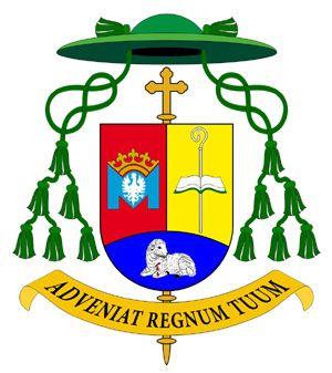 Logo diecezji